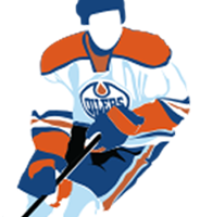 Edmonton Oilers Player