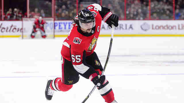 Trade Tree: How the Senators acquired the pick used on Erik Karlsson