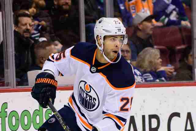 Offseason Worklist: Darnell Nurse's Contract