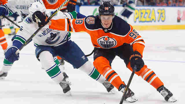 History tells Holland not to rule out Puljujarvi returning to Edmonton