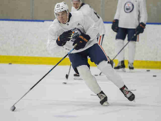 Oilers defenceman prospect could be steal of 2018 NHL Draft class